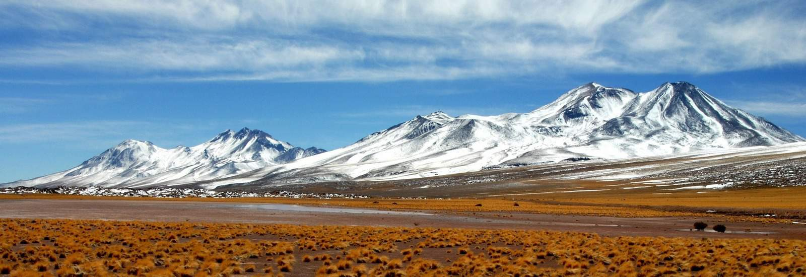 Ultimate Chile Travel Guide