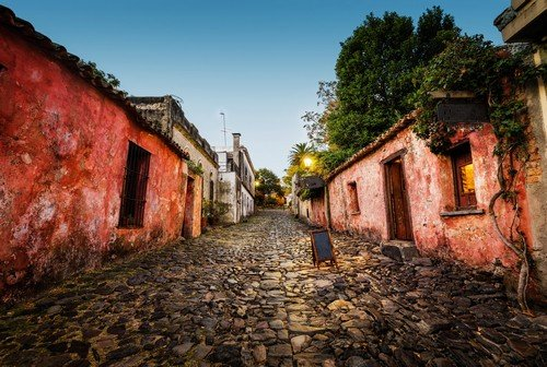 Colonia del Sacramento Uruguay taken in 2015