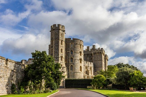 Windsor Castle - ultimate england travel guide
