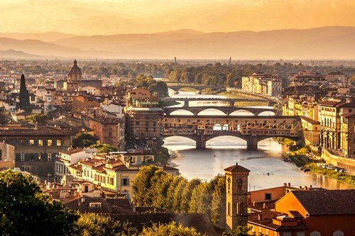 Florence, Italy - Ultimate Italy Travel Guide