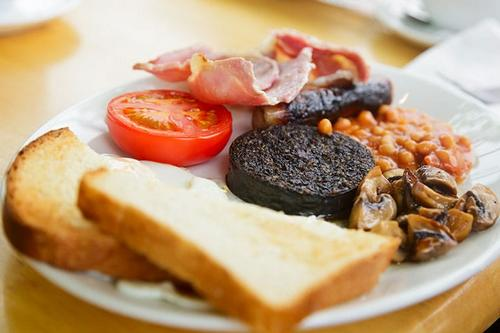 Full Scottish Breakfast You Can Make At Home