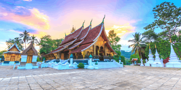 3 Best Spots to Visit On A Laos