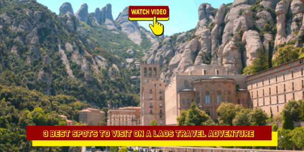 3 Great Tips to Vsit the Montserrat Monastery