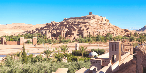 3 Reasons Ait Ben-Haddou Was Disappointing