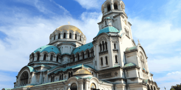 7 Best Sofia Bulgaria Things to Do On A Budget (1)