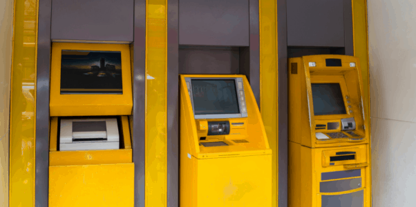 ATM With No Fees & Financial Travel Tips