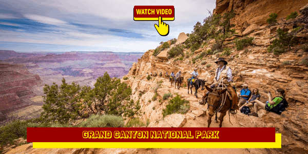 Copy of Grand Canyon National Park (1)