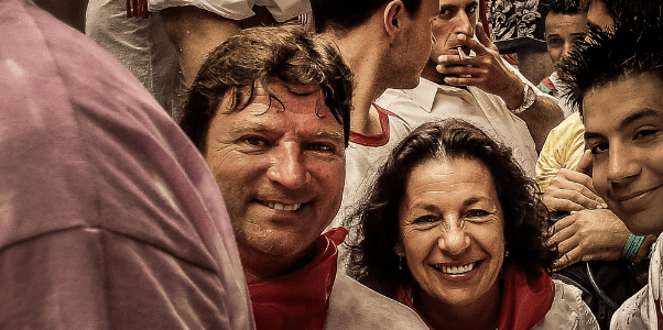 How to Run With Bulls and Stay Alive at San Fermin (1)