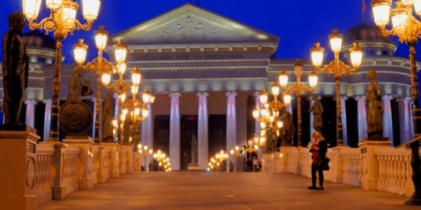 Macedonia Hot Spots For Budget Travelers (1)