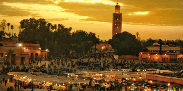 Marrakesh Souks and How to Navigate Them (1)