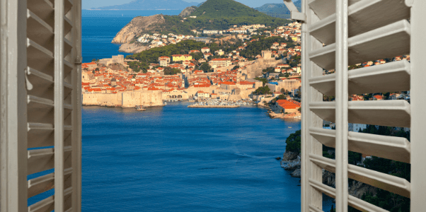 The 5 Best Best Dubrovnik Hotels for Budget Travel (1)