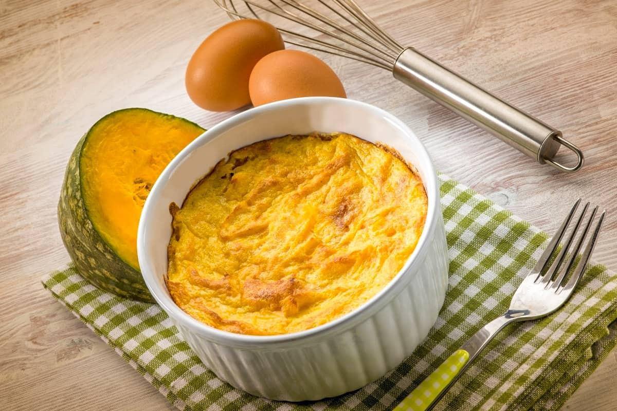 Pumpkin Flan - Belizean Foods