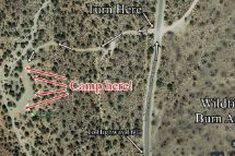 2 Lovell Canyon Campground