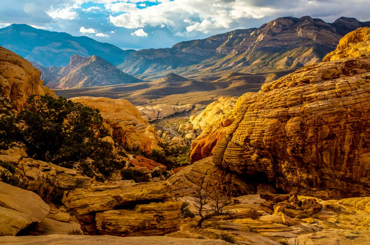 Red Rock National Conservation Area (2)