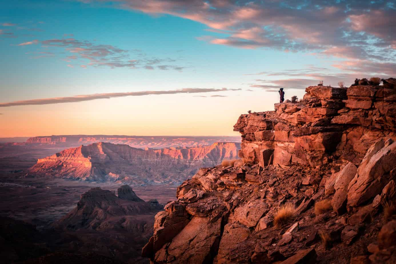 18 Top Bryce Canyon National Park Free Camping Locations