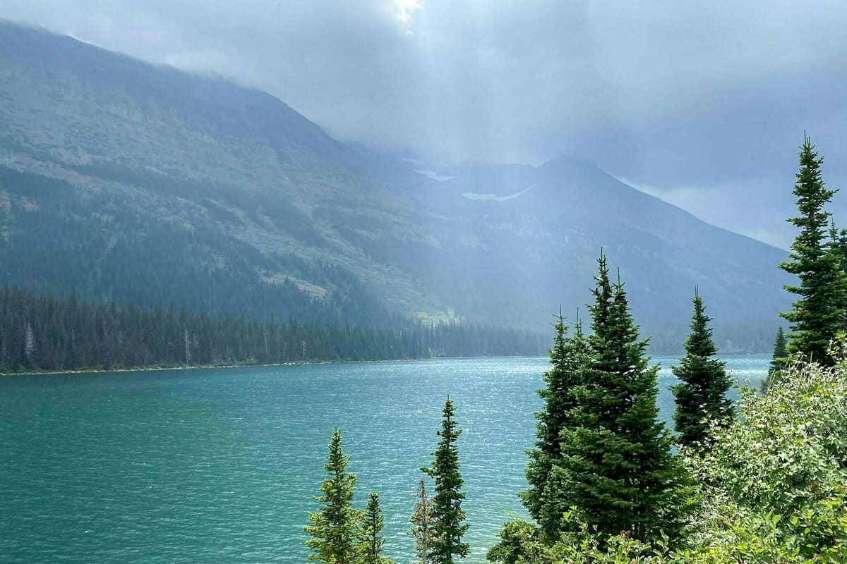 16 Grinnell Lake Hiking Trails