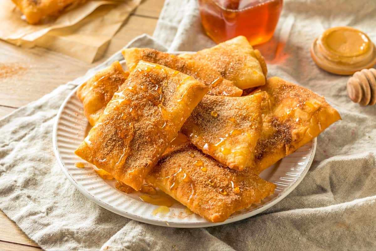 Sopapillas - Traditional Mexican Foods