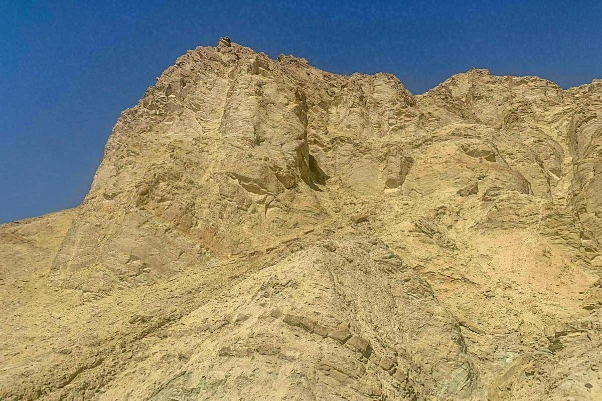 1. Golden Canyon - Death Valley National Park